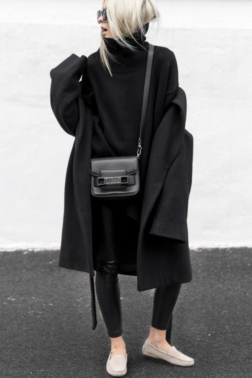 Outfit Stylevore with trench coat, coat
