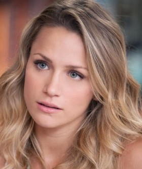 Shantel VanSanten blond hairstyle, Pretty Face, Haircuts