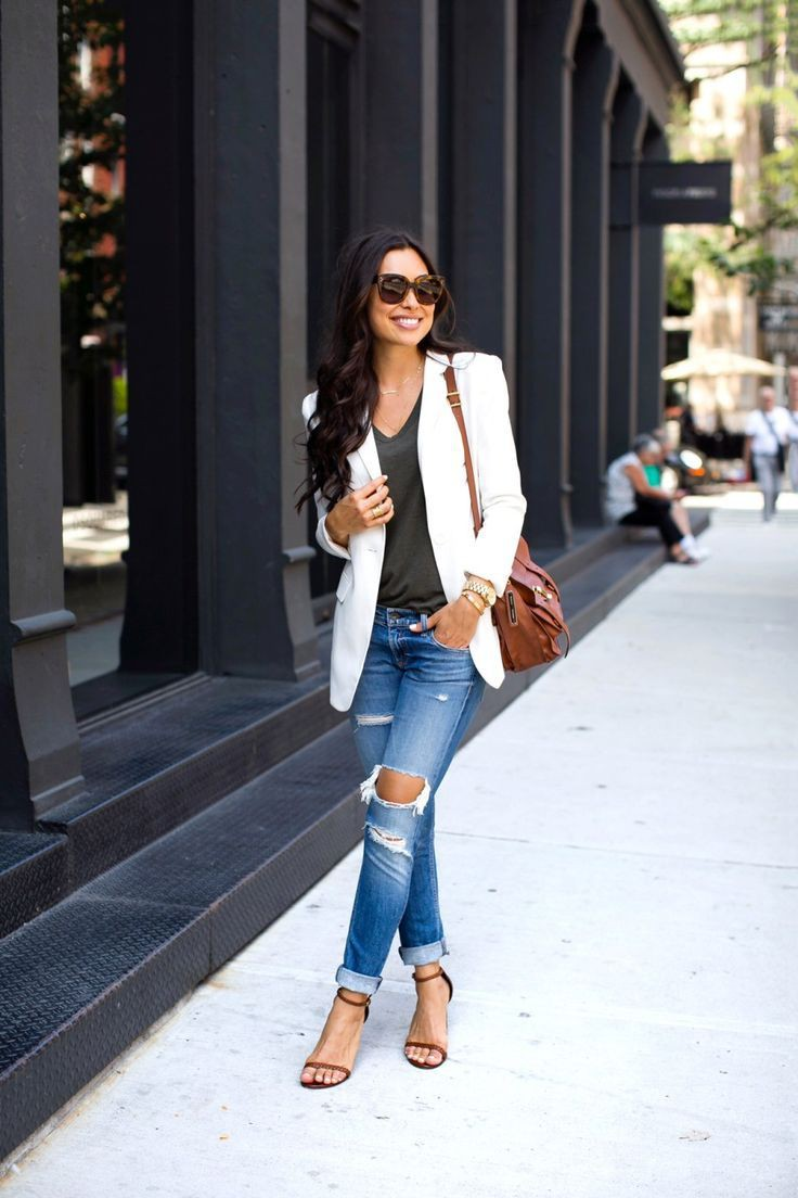Kat tanita blazer dress, cocktail dress, street fashion, casual wear
