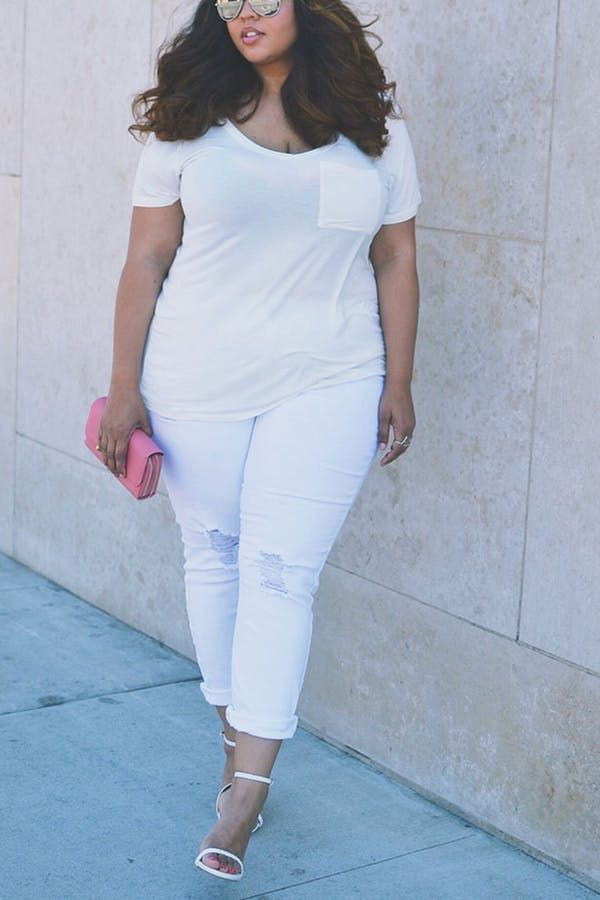 White and pink colour outfit ideas 2020 with trousers, uniform, shirt