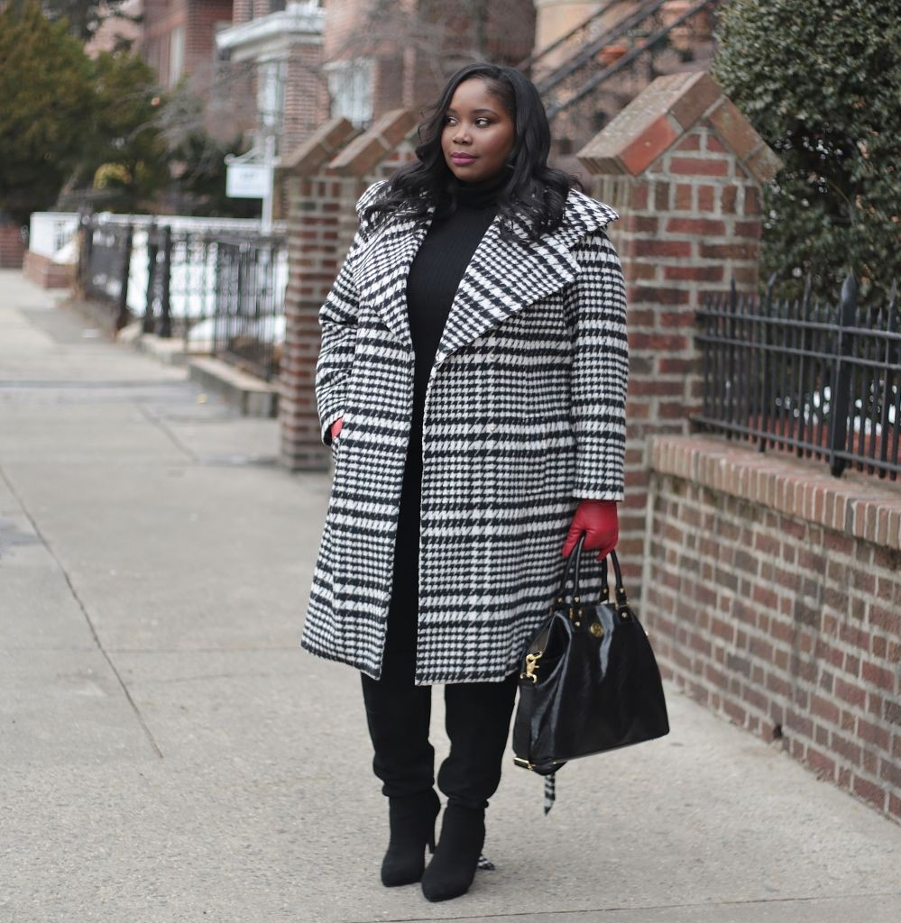 Outfit ideas with fur clothing, overcoat, leather