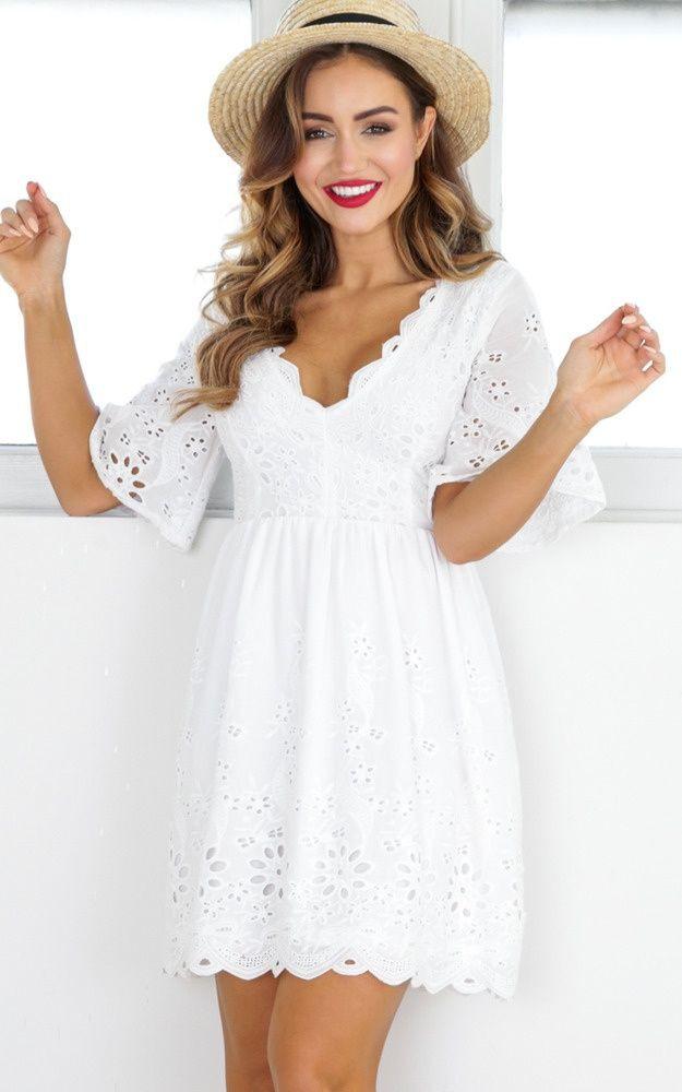 Colour outfit white showpo dresses, cocktail dress, wedding dress, day dress, a line