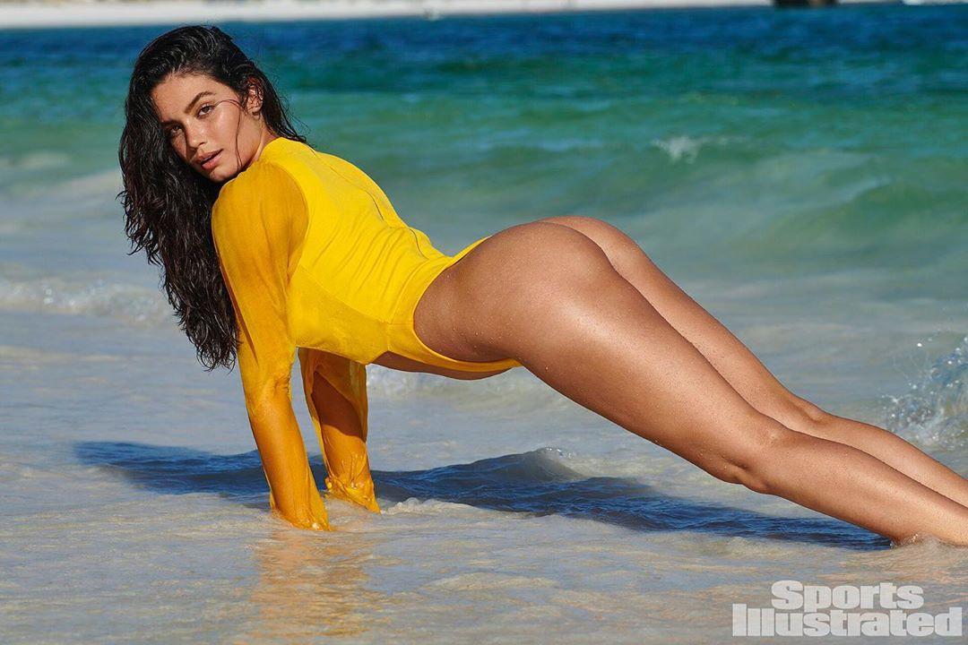 yellow dresses ideas with bikini, smooth legs, legs photo