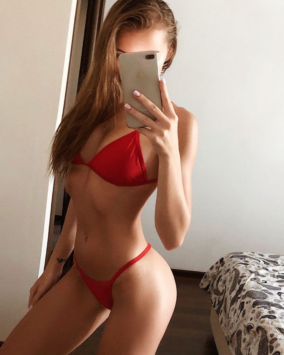 Galina Dub lingerie, bikini dress for women, hot legs