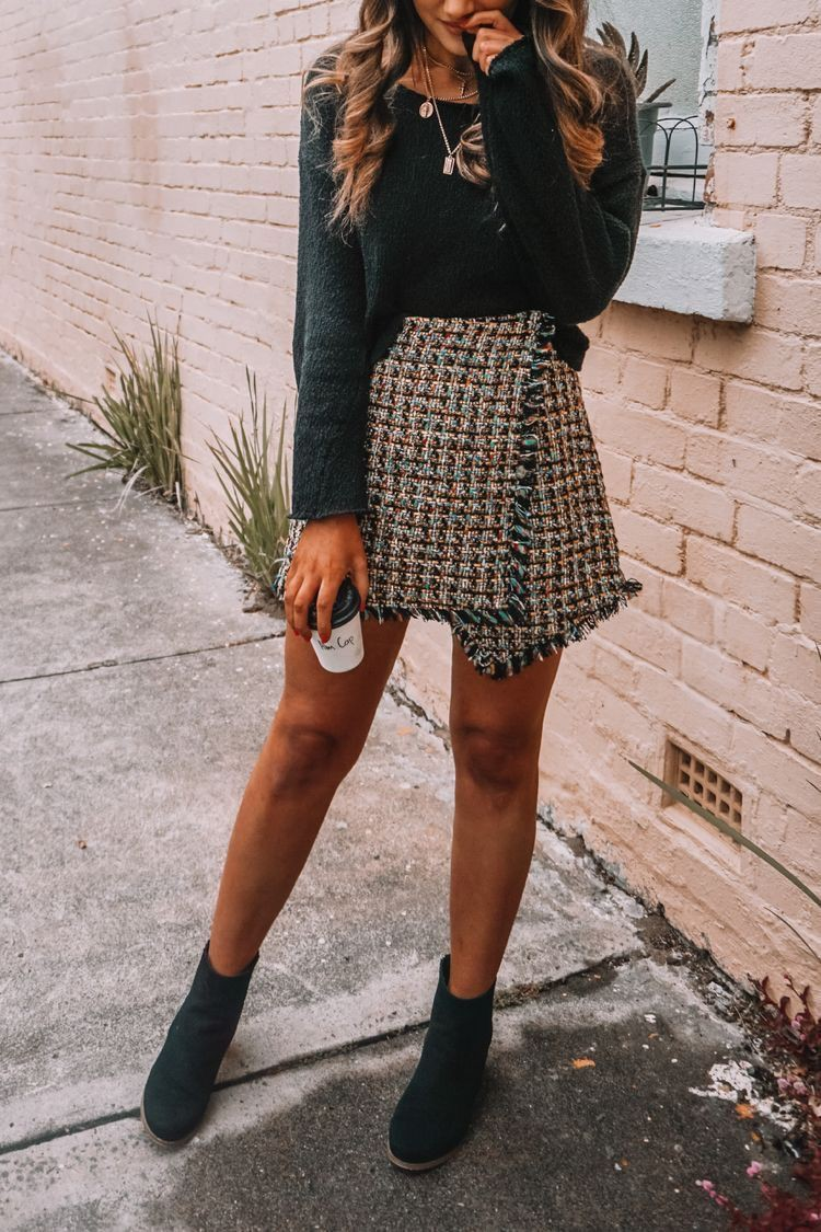 Clothing lookbook ideas winter skirt outfits, winter clothing, street fashion, pencil skirt, cas ...