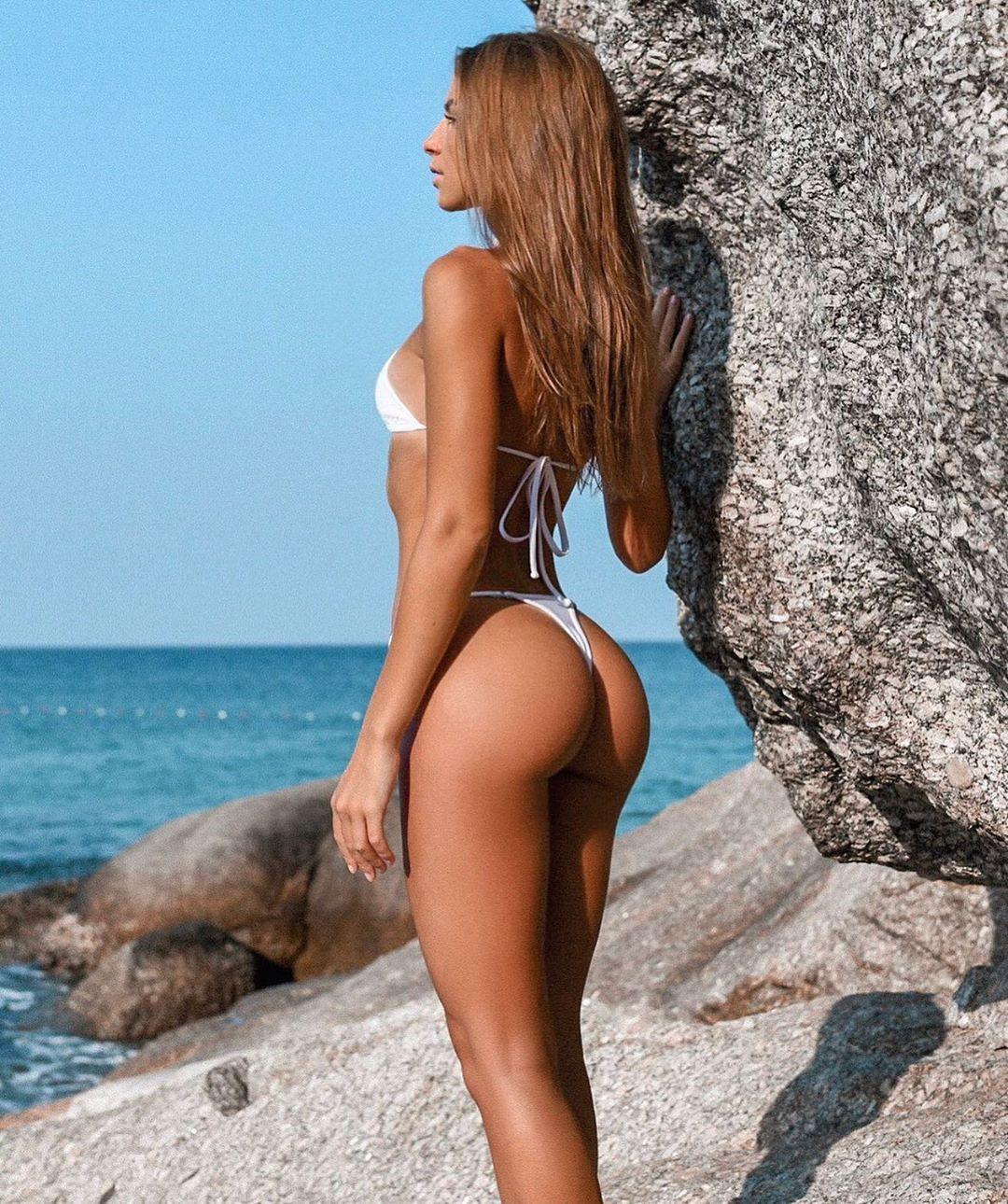 Galina Dub bikini swimwear clothing ideas, best photoshoot ideas
