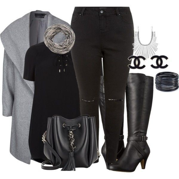Black and white colour outfit ideas 2020 with sportswear, trousers, jeans