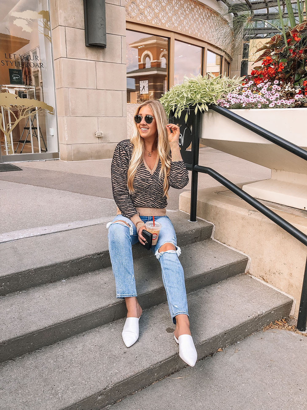 White colour outfit ideas 2020 with shorts, denim, jeans