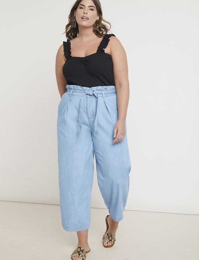 Colour outfit, you must try culottes plus size plus size clothing, one piece garment, plus size  ...