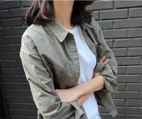 Beige and khaki clothing ideas with jacket, blazer, jeans
