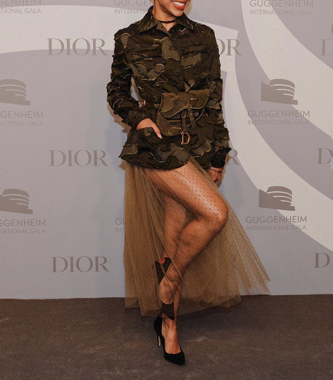 Liza Koshy female thighs, hot legs, high heels
