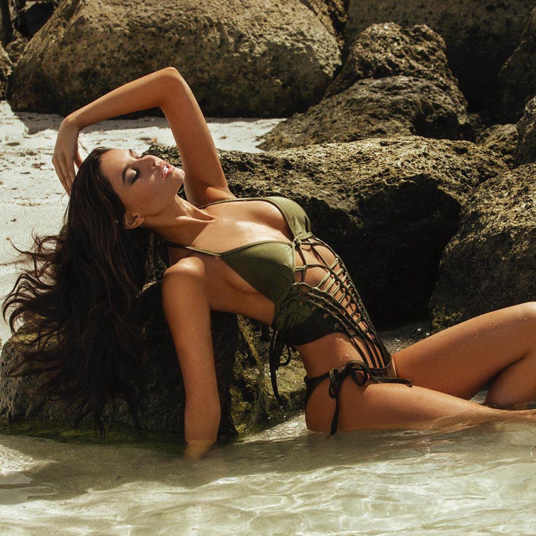 Anne De Paula lingerie, bikini swimwear dress for girls