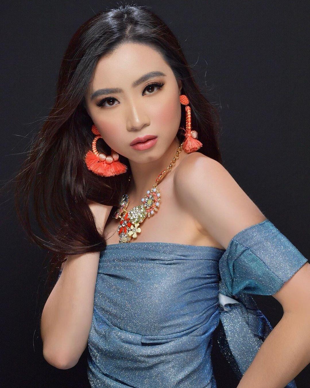 Elizabeth Nguyen photoshoot ideas, beautiful girls pictures, Black Natural Hair
