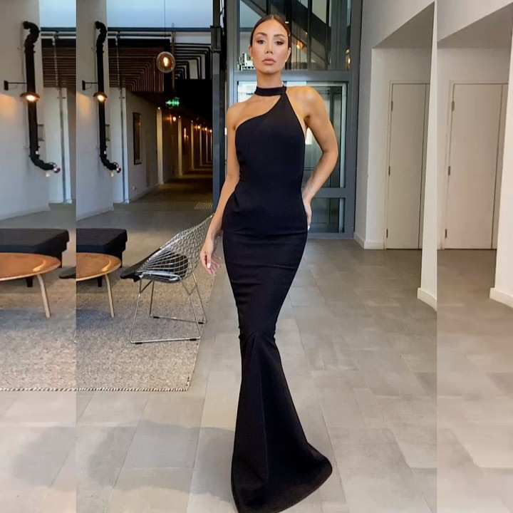 Pia Muehlenbeck dress, gown formal wear outfits for women