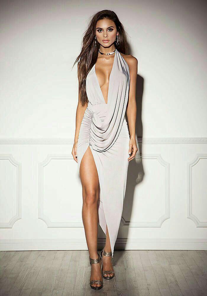 , Maxi dress