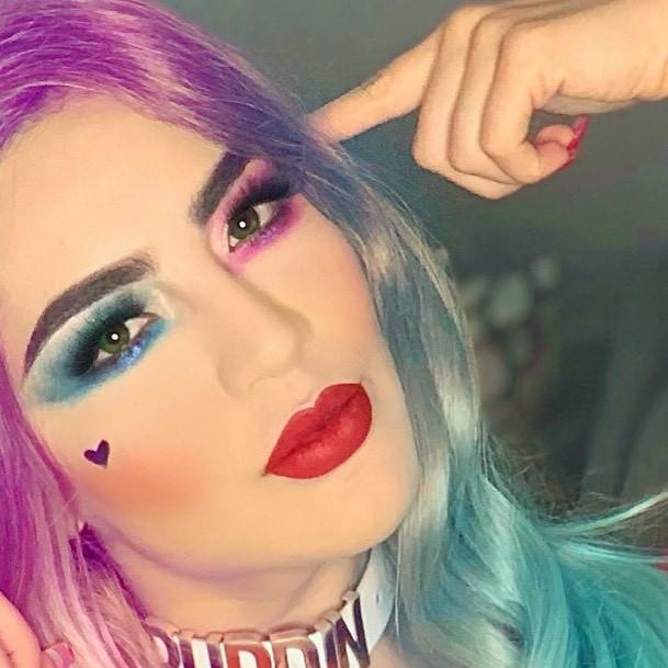 Mary Baltazar Cute Face, Girls Lips, Hair Style