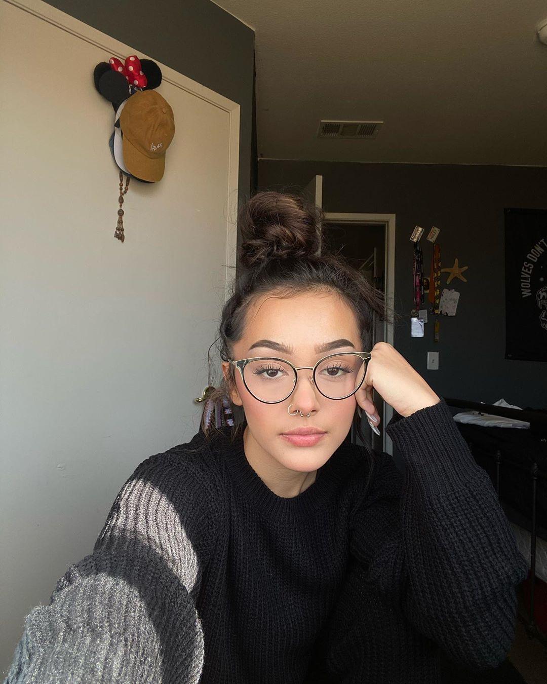 Hailey Orona enjoyment pic, Hair Style, cute Haircuts