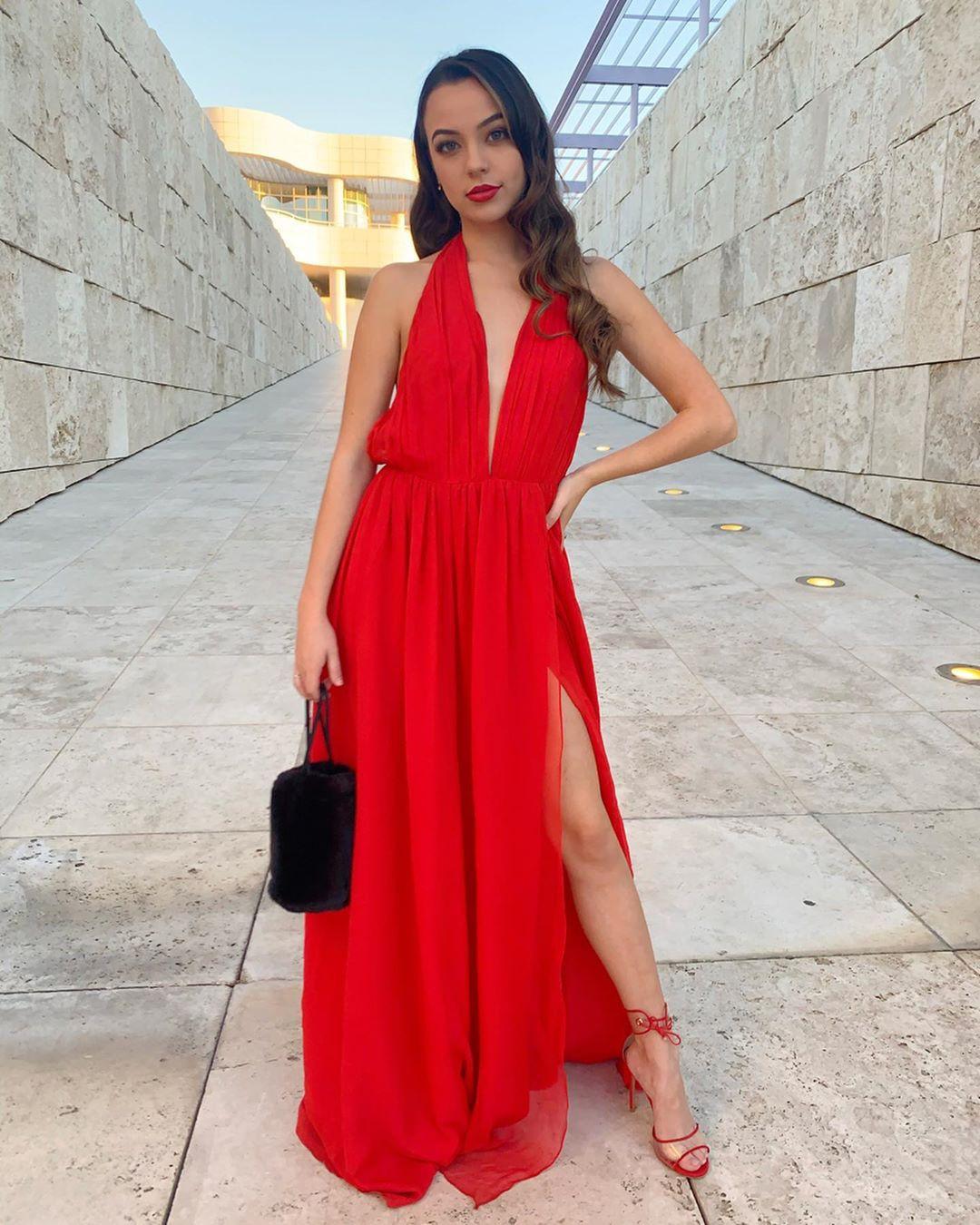 Vanessa Merrell dress formal wear outfit pinterest, fashion photoshoot