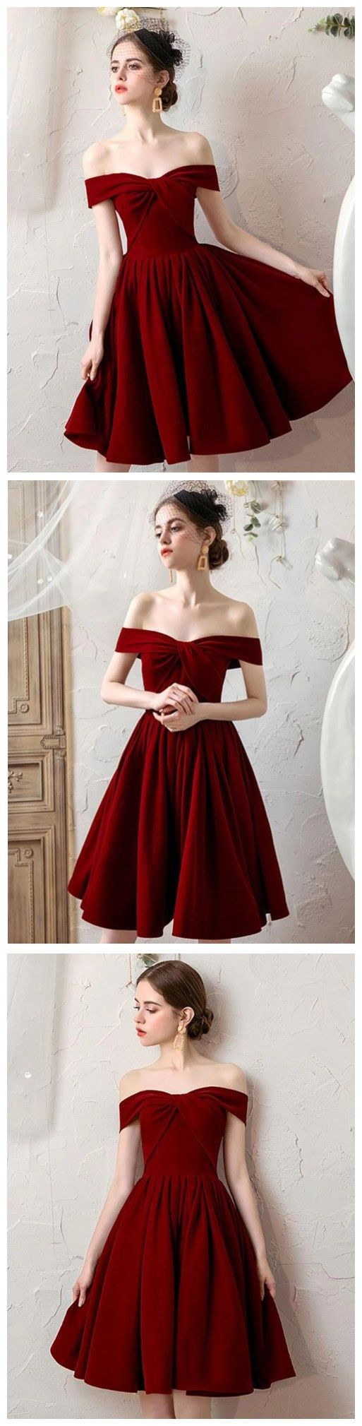 Red dresses ideas with bridal party dress, strapless dress, cocktail dress