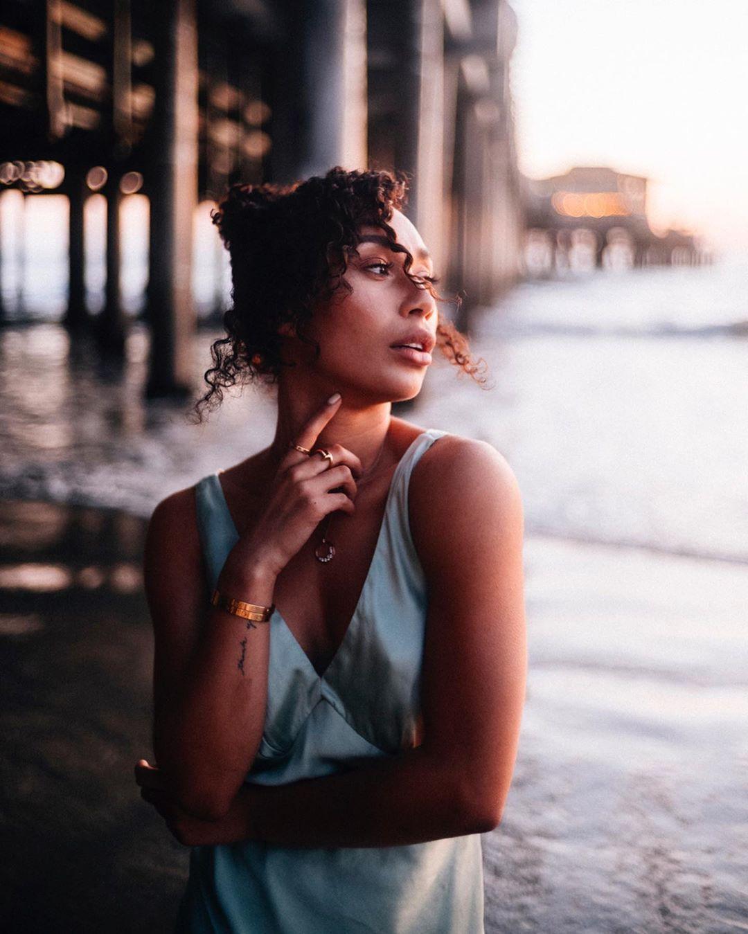Eva Gutowski hot girls photoshoot, photography for girl, Glossy Lips