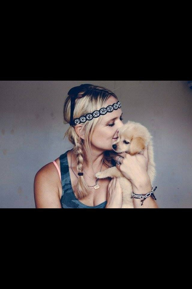 Shantel VanSanten girls photography, blond hairs, Hair Style