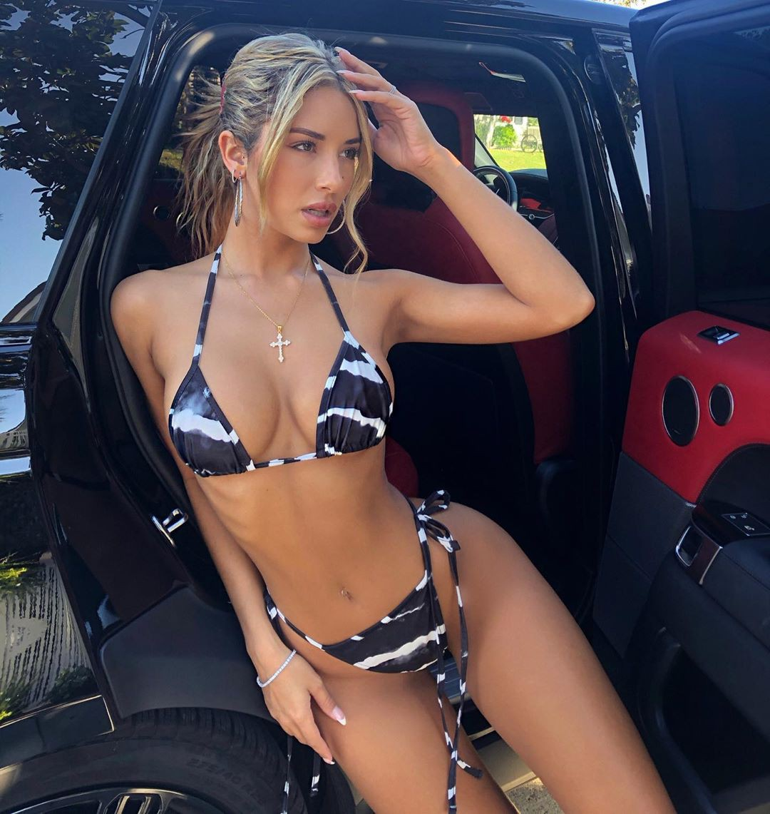 Sierra Skye undergarment, lingerie, bikini swimwear lookbook fashion