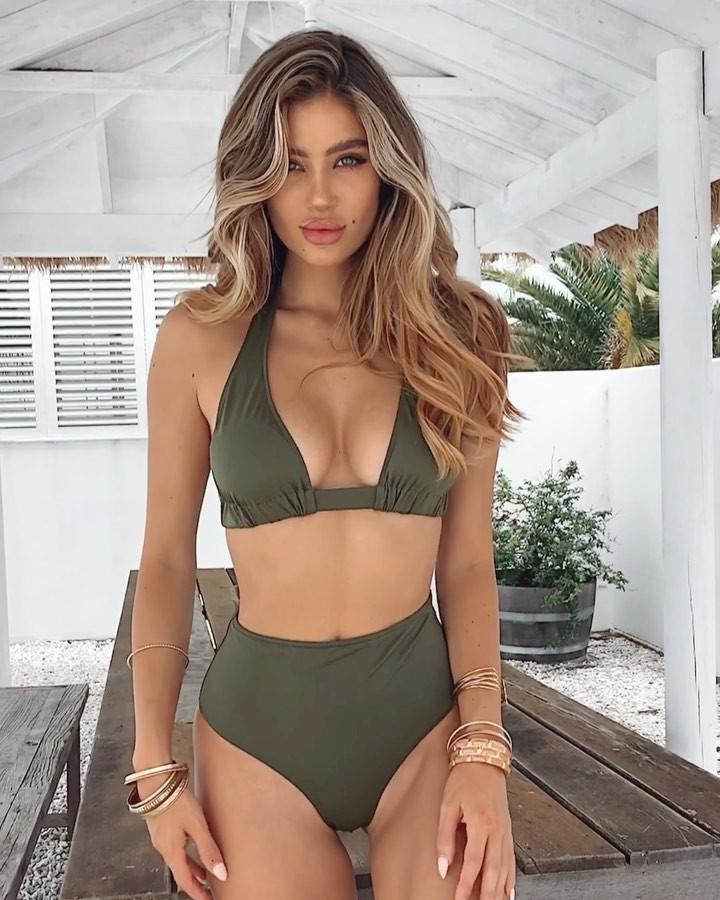 Belle Lucia lingerie, bikini swimwear
