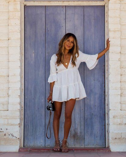 Lovers wish dress billabong, prism boutique, street fashion, boho chic