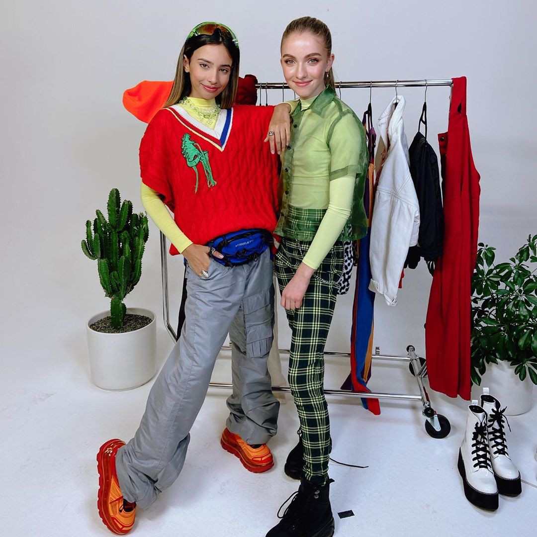 Lauren Orlando attire ideas, fictional character, fashion design