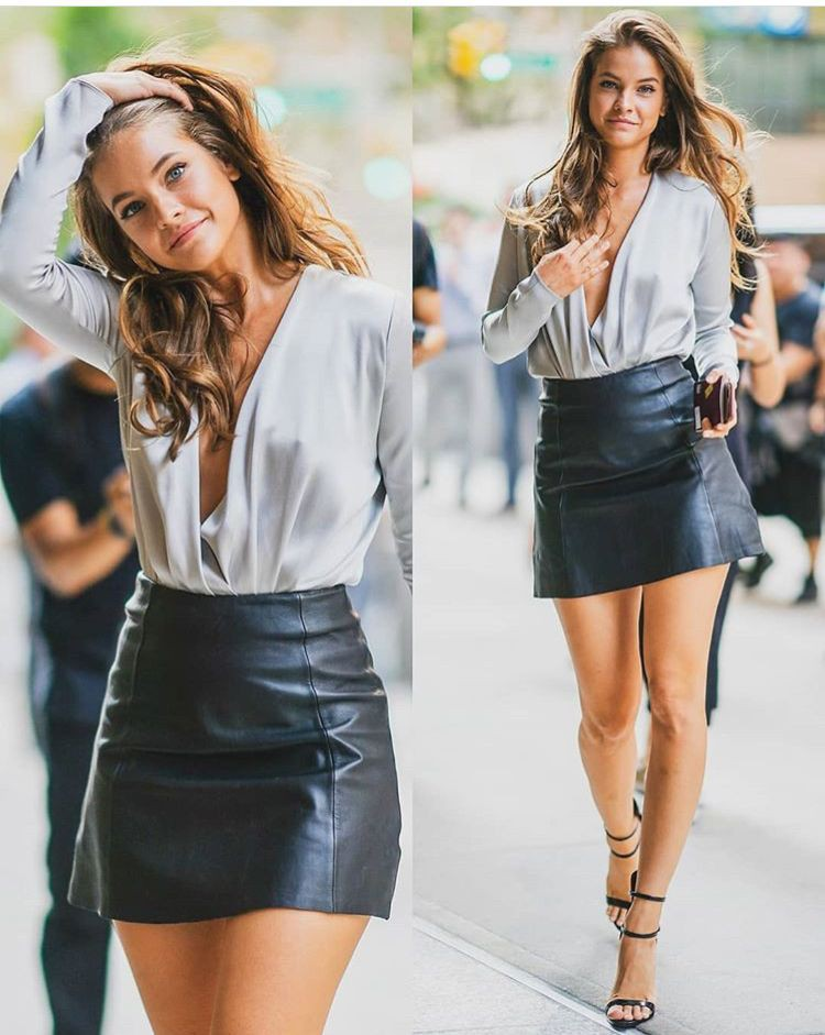 White outfit Stylevore with strapless dress