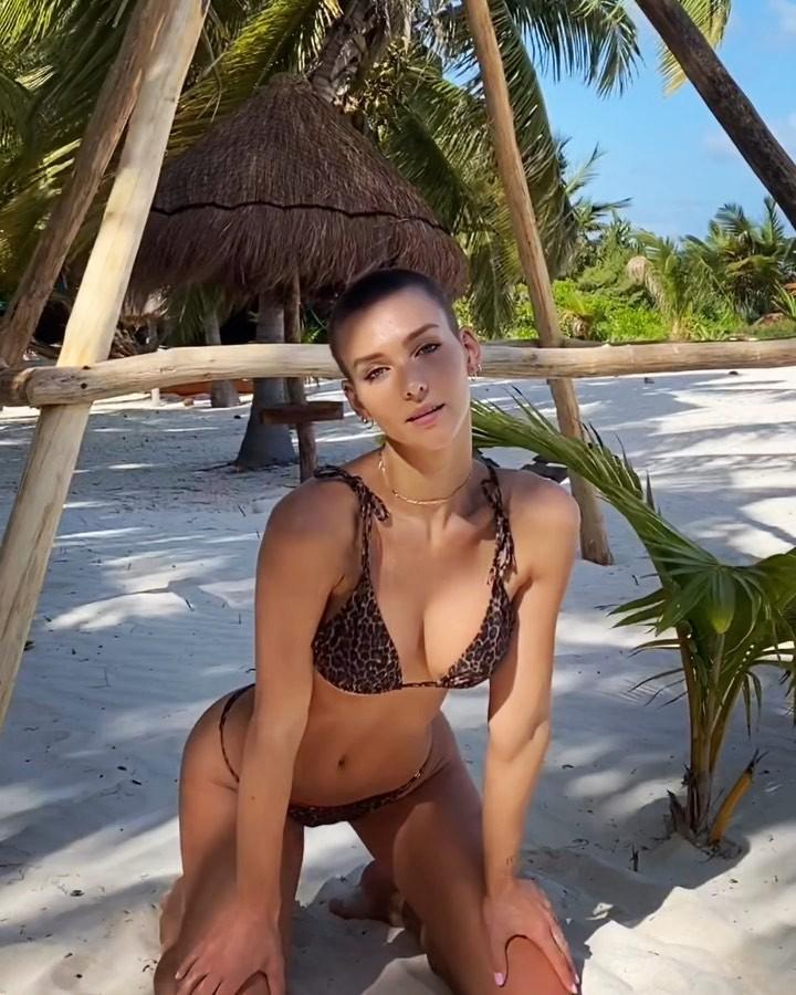 Rachel Cook lingerie, bikini swimsuit top, swimwear dress for women