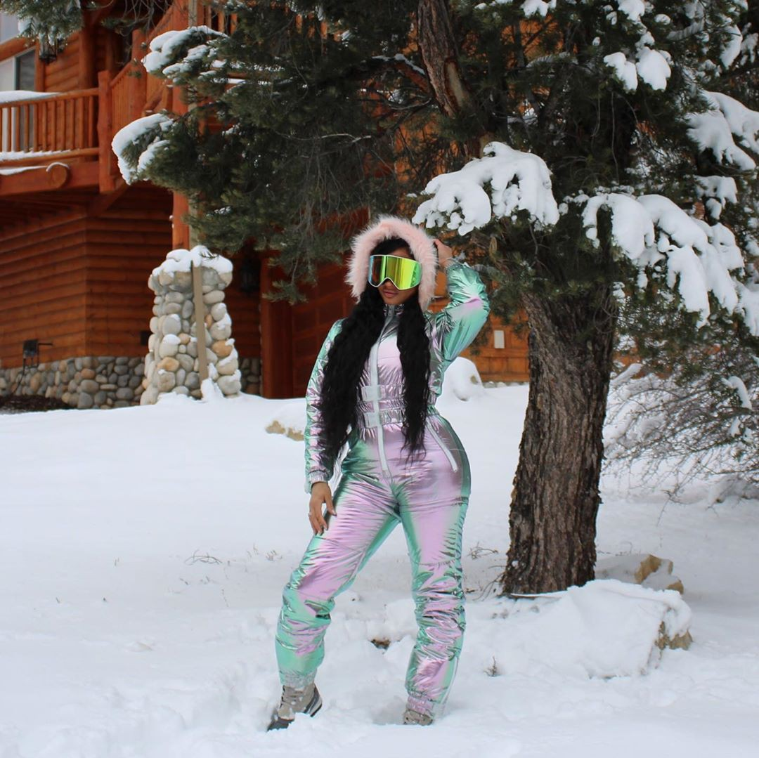 Tori Brixx fur colour outfit, you must try, outdoor fun, outfit ideas
