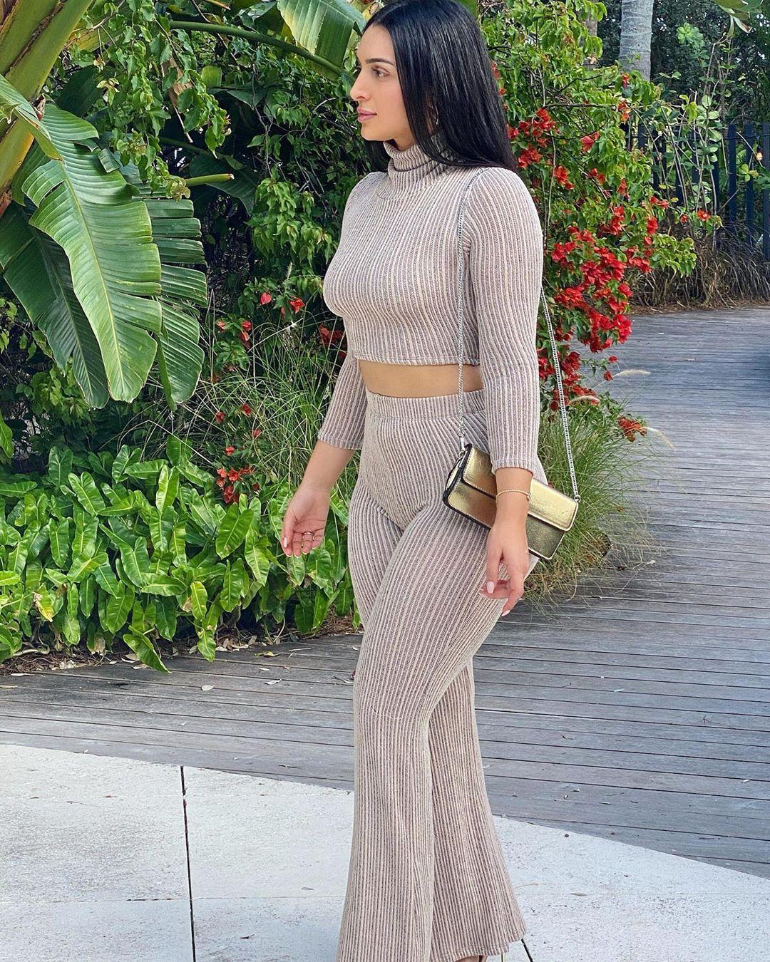 Nebby Fusco dress crop top, top dress for girls