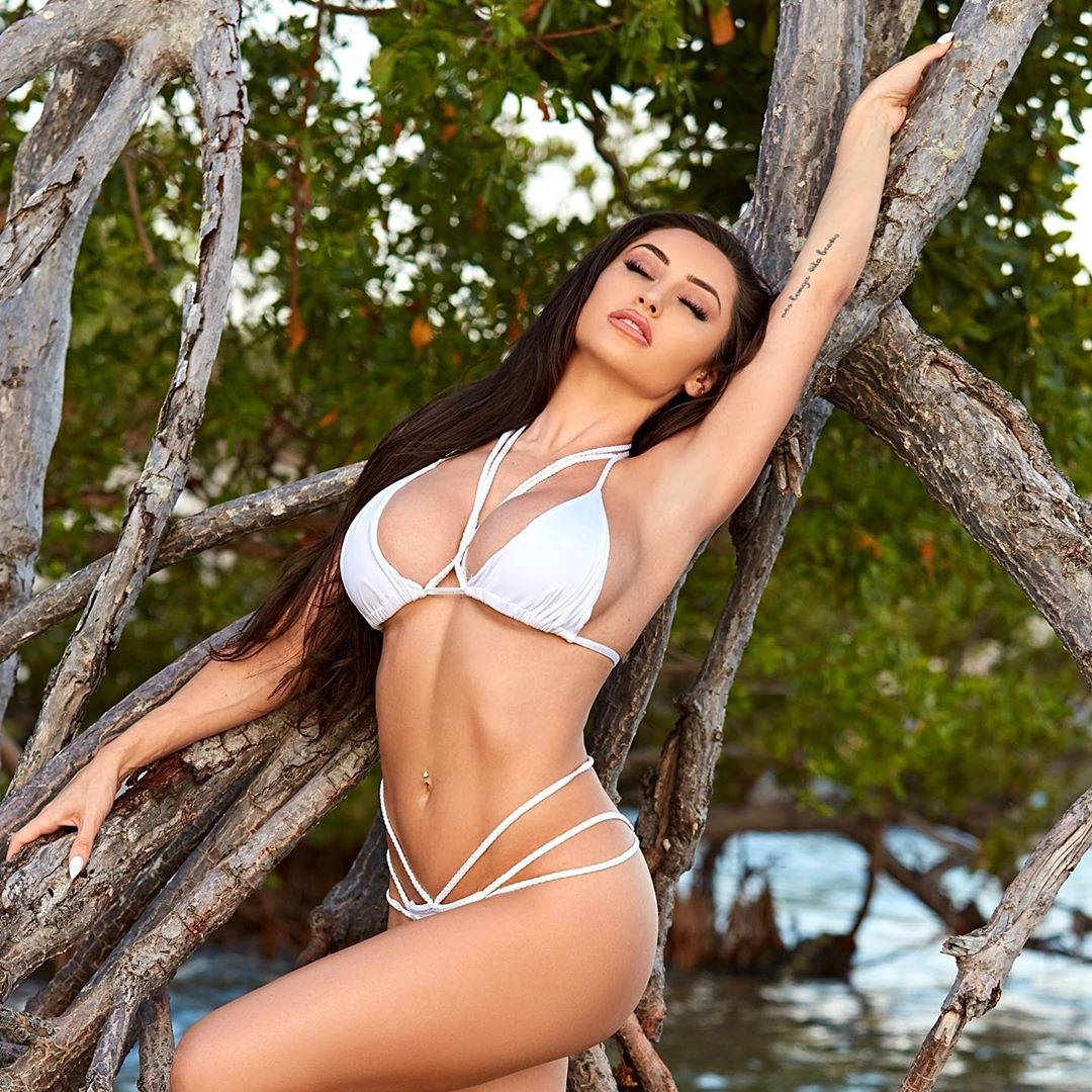 Reya Sunshine lingerie, bikini swimwear dresses ideas