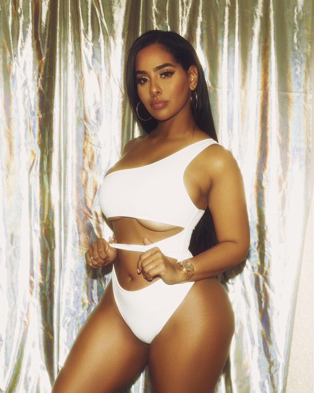 Ayisha Diaz lingerie, bikini swimwear dress for women