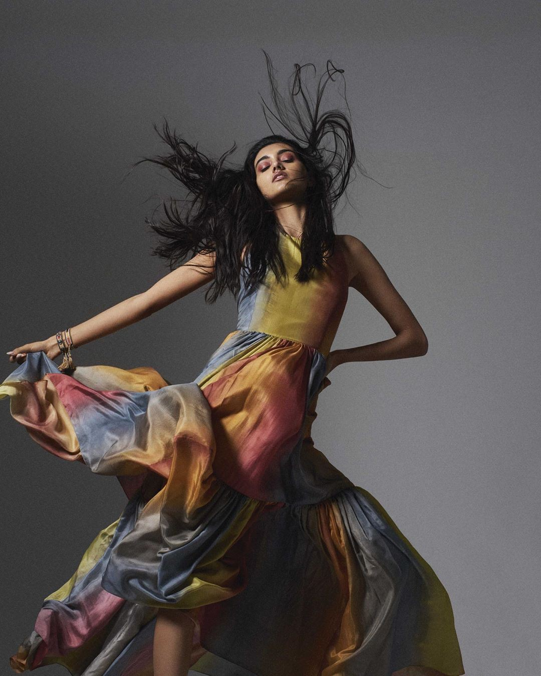 Neelam Gill photoshoot poses, fashion photography, performing arts