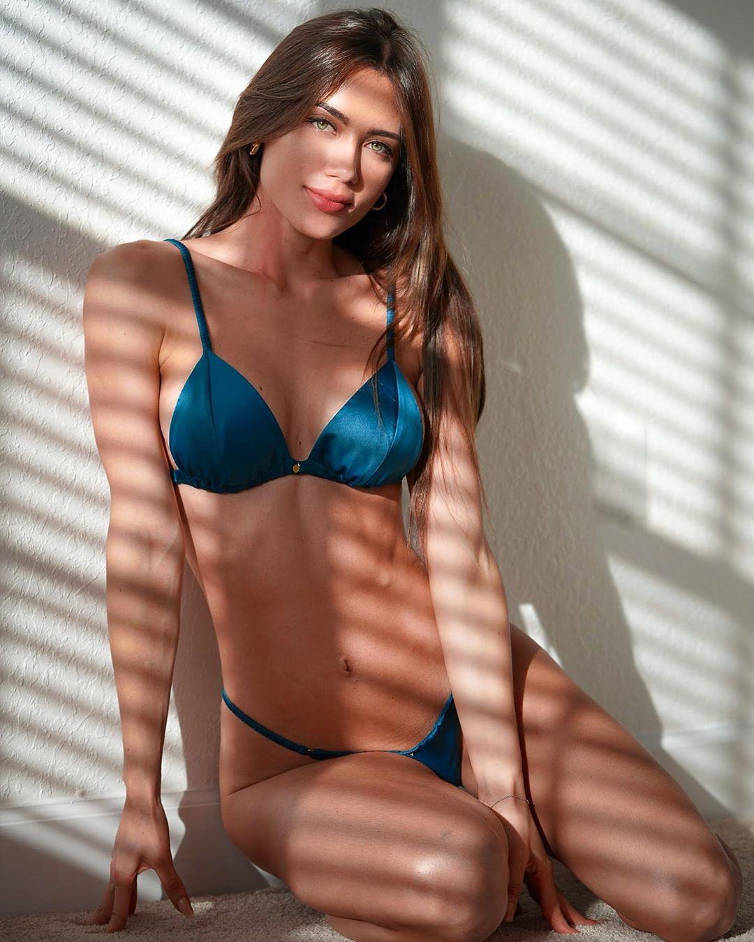 Georgina Mazzeo undergarment, lingerie, bikini underpants matching ideas for girls