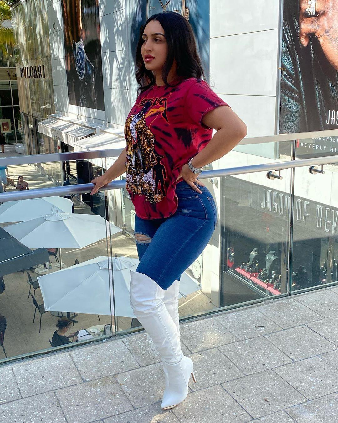 Nebby Fusco trousers, denim, jeans outfit ideas