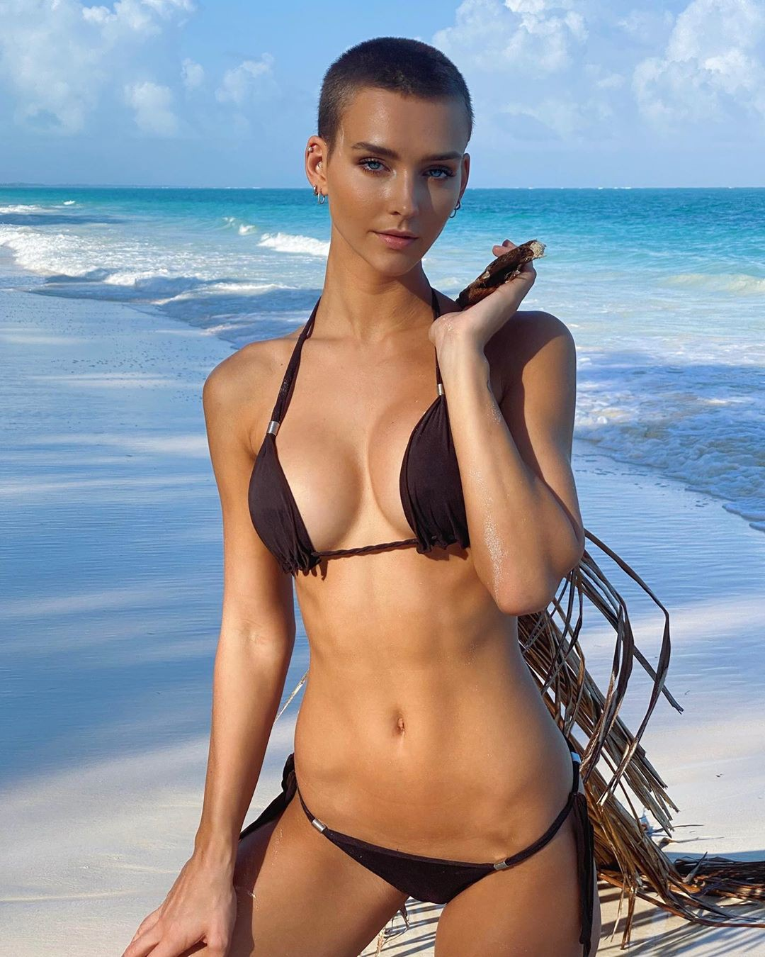 Rachel Cook lingerie, bikini swimsuit top, swimwear matching ideas for girls