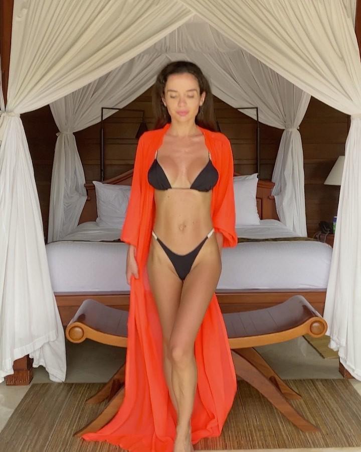 orange dress for girls with lingerie, bikini, Long Hairstyle Ideas
