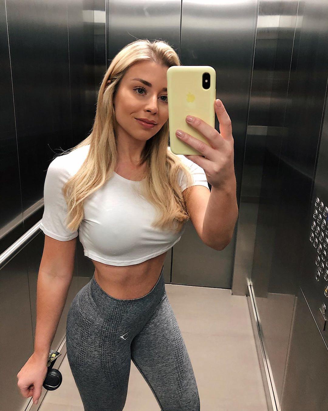 Sophie active pants, sportswear, trousers colour dress