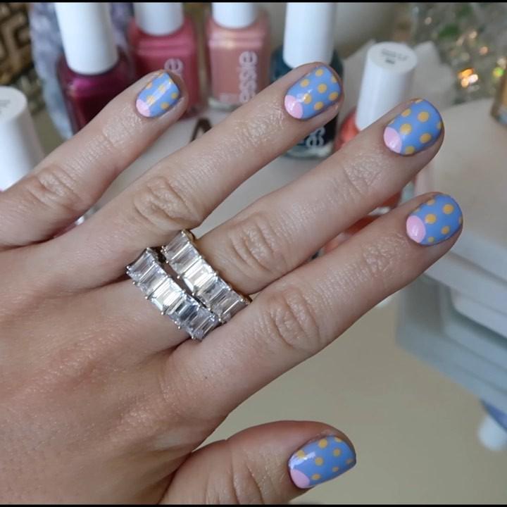 Amanda Diaz Nail Art, nail polish, cosmetics