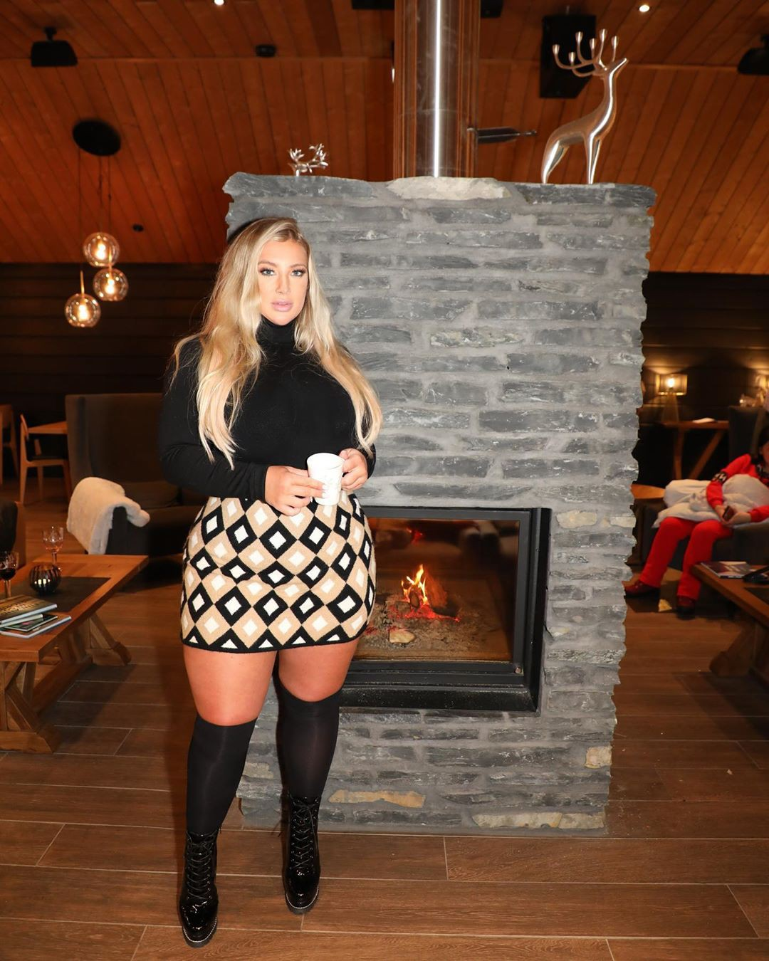 Taya Christian stocking, tights colour outfit, you must try, hot girls thighs