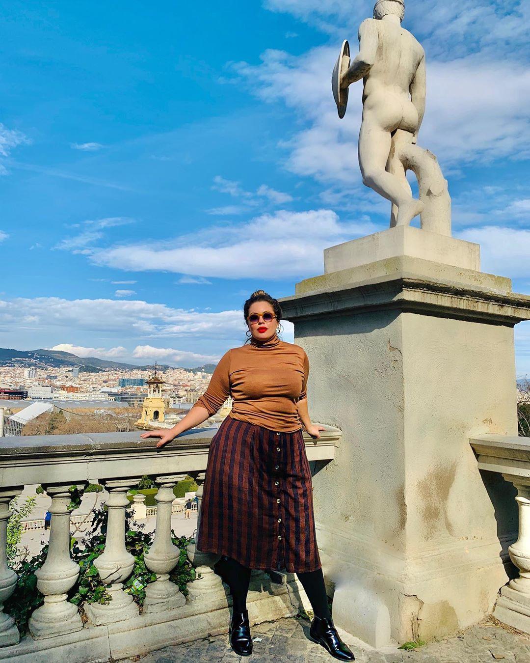Fluvia Lacerda, classical sculpture, sculpture, memorial