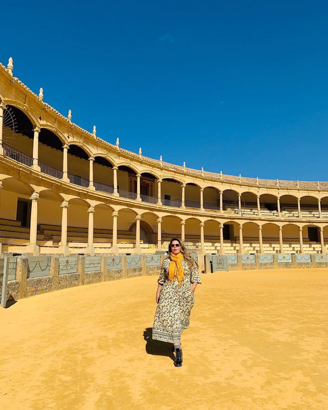 Fluvia Lacerda, tourist attraction, historic site, architecture
