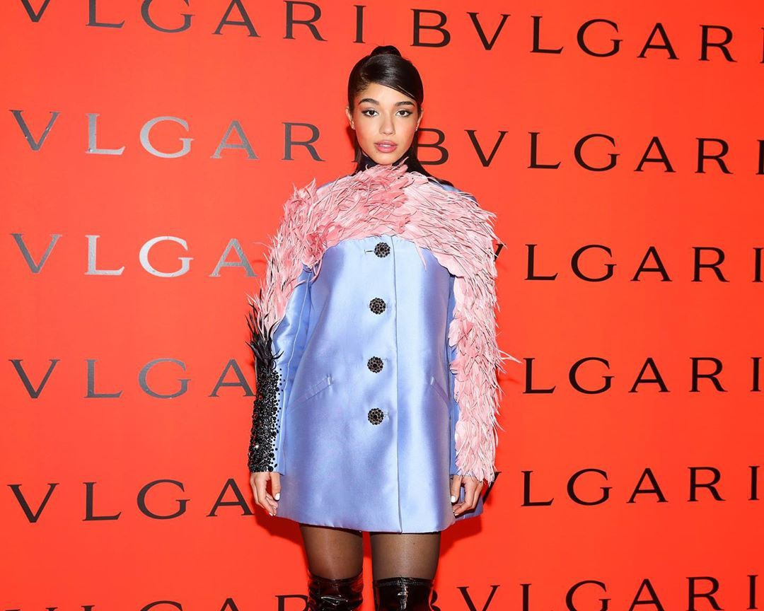 Yovanna Ventura fashion ideas, outerwear, clothing