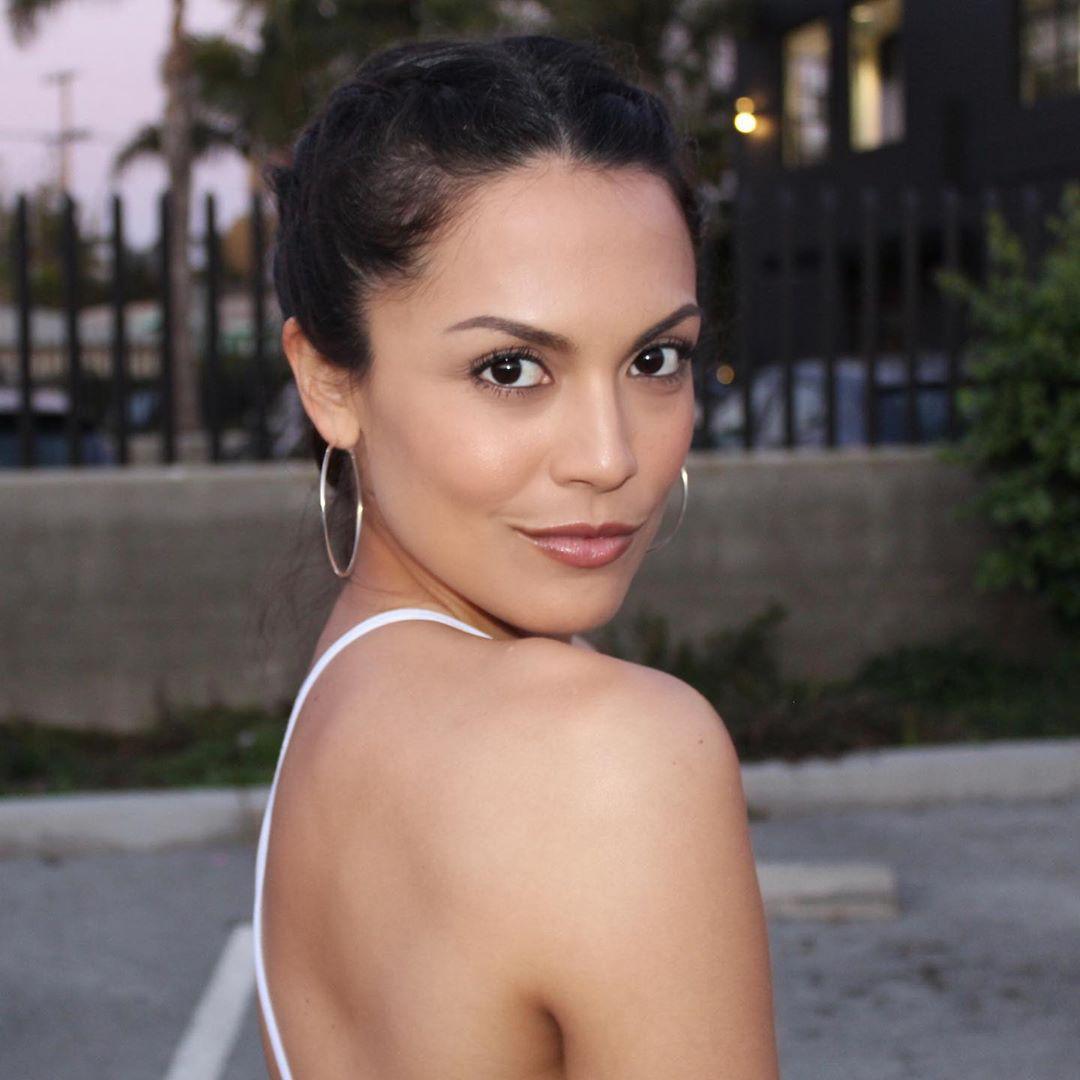 Raquel Pomplun Black Natural Hair, Cute Face, Natural Glossy Lips
