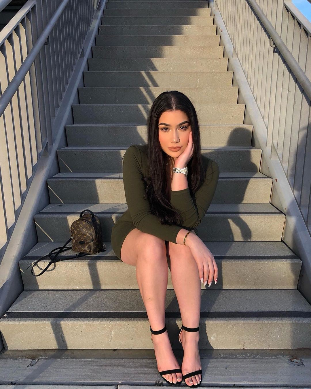 Alondra Mendoza hot girls thighs, fine legs, fashion ideas