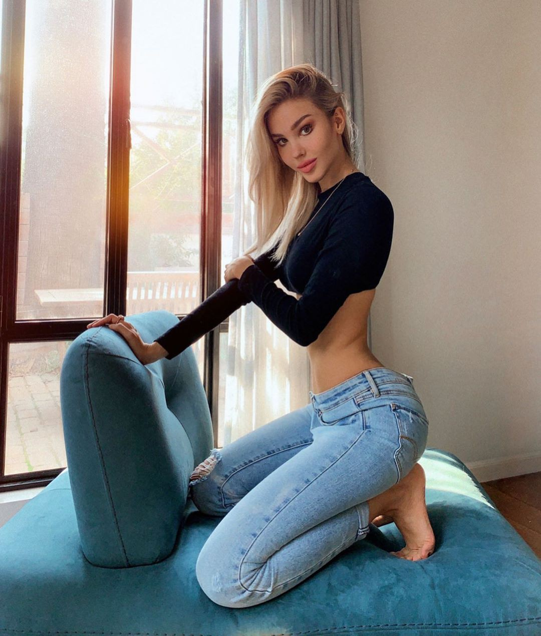 Maria Domark active pants, sportswear, trousers matching dress