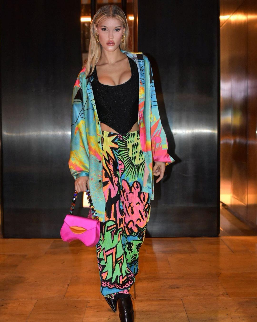 Joy Corrigan dress trousers outfits for women, apparel ideas